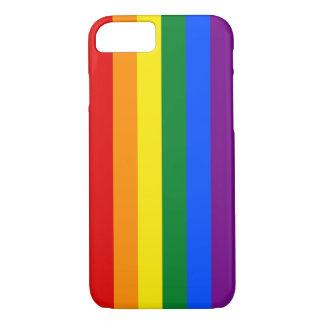 RAINBOW GAY PRIDE FLAG | iPhone 7 CASE