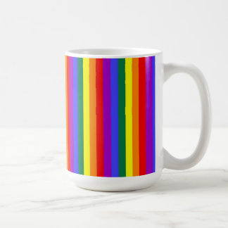 Rainbow Gay Pride Flag Mug