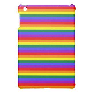 Rainbow Gay Pride iPad Mini Cover