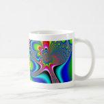 Rainbow Generator - Fractal Coffee Mug