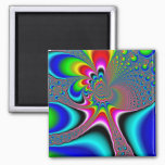 Rainbow Generator - Fractal Magnet