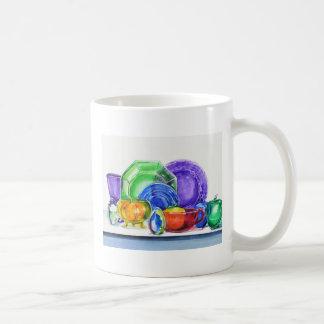 Rainbow Glass No. 5 Mug