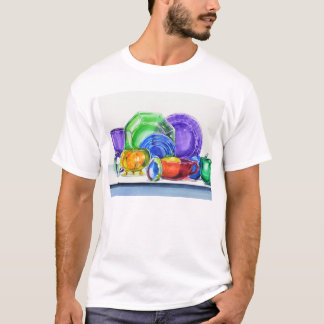 Rainbow Glass No. 5 Shirt