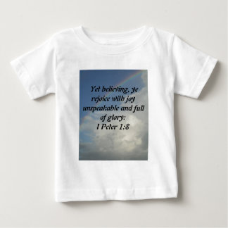Rainbow, God is for us! T-shirts