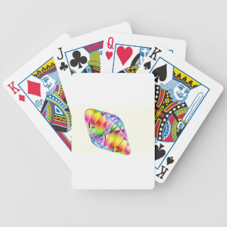 Rainbow Gyro Card Deck