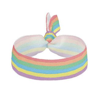 Rainbow Hair Tie