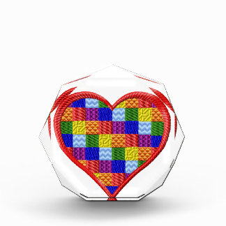 Rainbow Heart Award