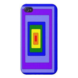 Rainbow I-Phone Speck Case iPhone 4/4S Cases
