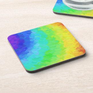 Rainbow Icy Coaster