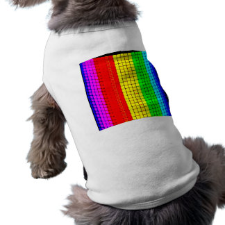 rainbow Illusion Tee