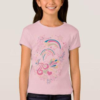Rainbow imagination T-Shirt