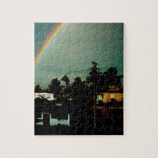 Rainbow in Havana Puzzles
