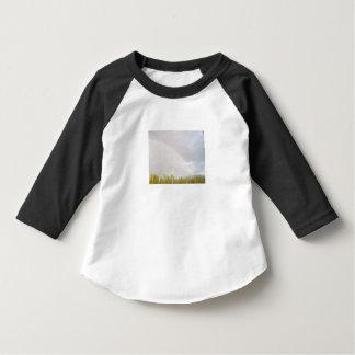Rainbow in Idaho Toddler T-shirt