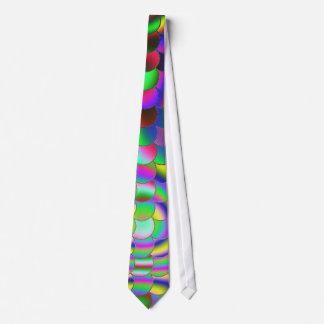 Rainbow in the Morning (C) Tie
