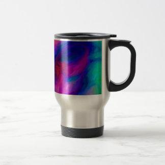 Rainbow in the Wind Mugs