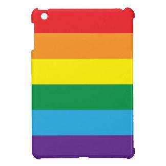 Rainbow iPad Mini Covers