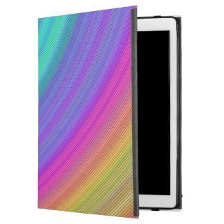 """Rainbow iPad Pro 12.9"""" Case"""