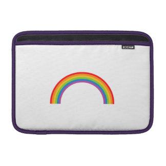 Rainbow MacBook Air Sleeve