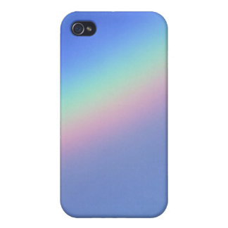 Rainbow iPhone4 Case