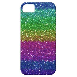 Rainbow iphone5 case