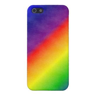 Rainbow iPhone 4 Case