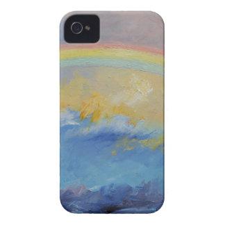 Rainbow iPhone 4 Case-Mate Case
