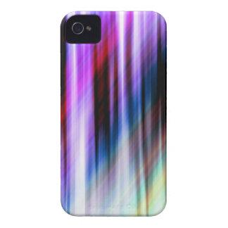 Rainbow iPhone 4 Cover