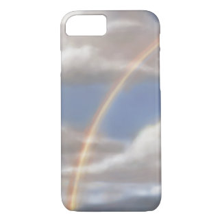 Rainbow iPhone 7 Barely there case