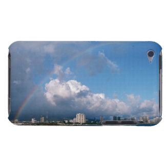 Rainbow iPod Touch Cover