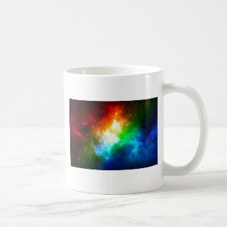 Rainbow Items Coffee Mug