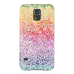 Rainbow Iterations Galaxy S5 Covers