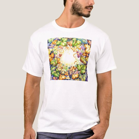 Rainbow Ivy Eye T-Shirt