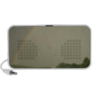 rainbow jam mp3 speakers