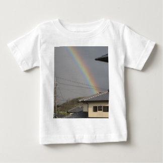 rainbow japan t-shirt