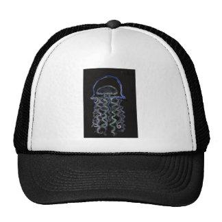 Rainbow Jelly Trucker Hat