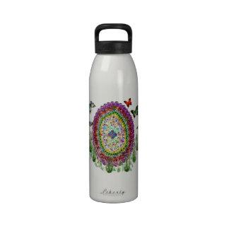Rainbow Jewels Easter Egg Water Bottle