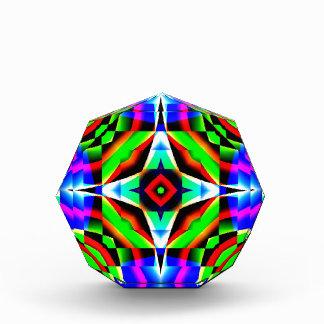 Rainbow Kaleidoscope Award