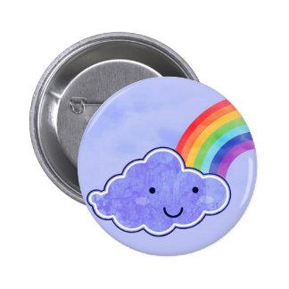 Rainbow left side pins
