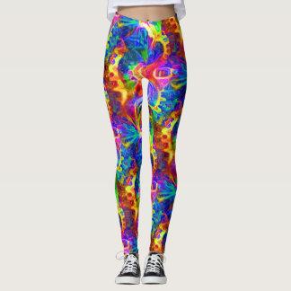 Rainbow Leggings