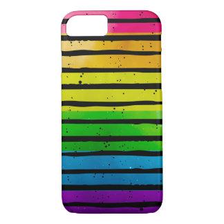 Rainbow LGBT Pride iPhone 8/7 Case