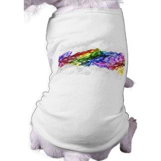 Rainbow_light Tee