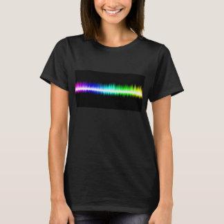 Rainbow Lights Zazzle Shirts