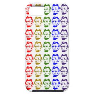 Rainbow Lincoln iPhone SE/5/5s Case