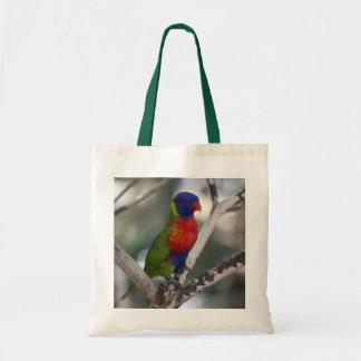 Rainbow Lorikeet Bag