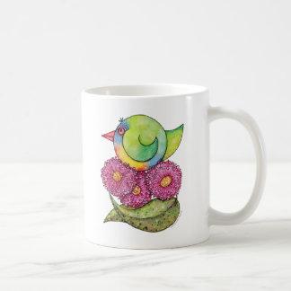 Rainbow Lorikeet Mug