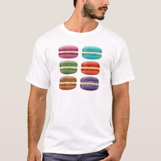 rainbow macarons T-Shirt