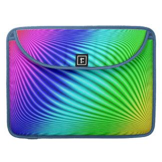 Rainbow MacBook Pro Sleeve