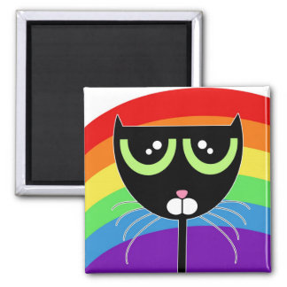 Rainbow - Magnet
