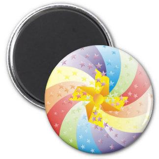 Rainbow Magnet