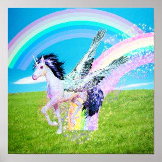 Rainbow Maker Poster